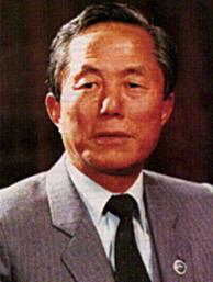 Generail Choi