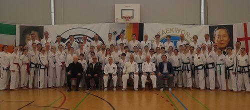 Z GM Nicholls v Bochumu