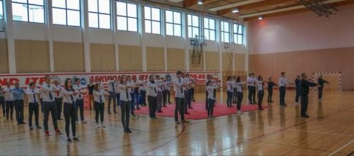 International Umpire training, Poland